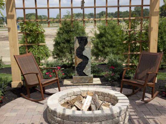 Aménager un espace de vie agréable dans son jardin