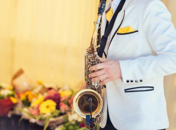 groupe de musique pour un mariage