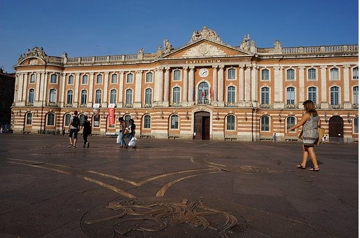 photo toulouse