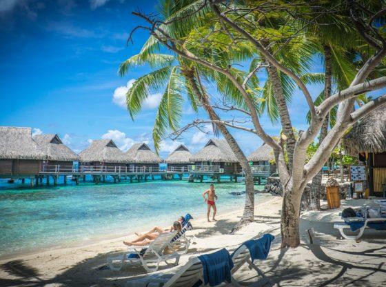 photo polynesie